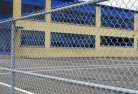 High Wycombe Chainmesh fencing 3