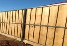 High Wycombe Lap and cap timber fencing 4