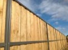 Kwikfynd Lap and Cap Timber Fencing highwycombe