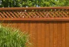High Wycombe Privacy fencing 3