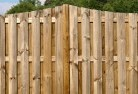 High Wycombe Privacy fencing 47