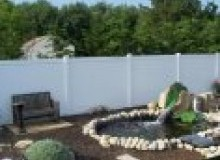 Kwikfynd Privacy fencing highwycombe